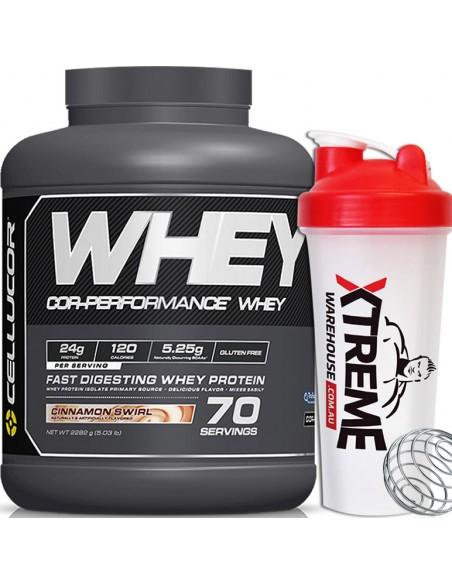 Cellucor Cor-performance Whey 4lb