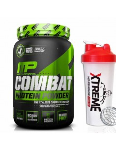 Musclepharm Combat Powder 2LB