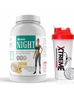 Maxine's Nitetime Protein