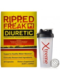 Pharma Freak Ripped Freak Diuretic
