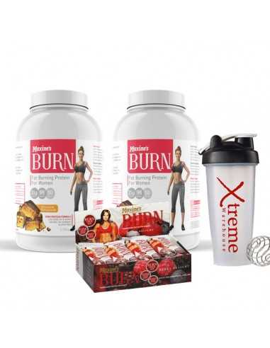 Maxine's Challenge Stack  Tone + Shape / Get Strong, Value Pack