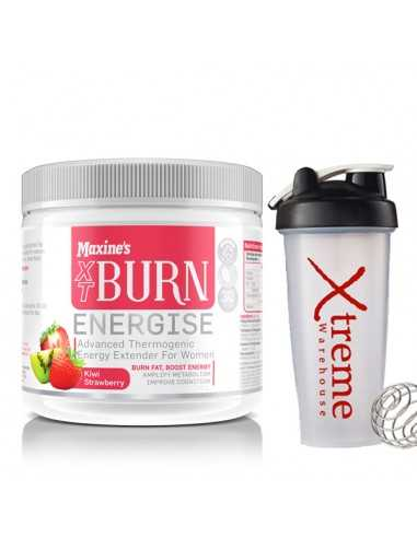 Maxine's Burn XT Energise