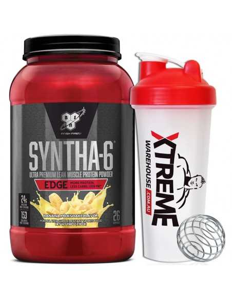 Bsn Syntha 6 Edge 2lb