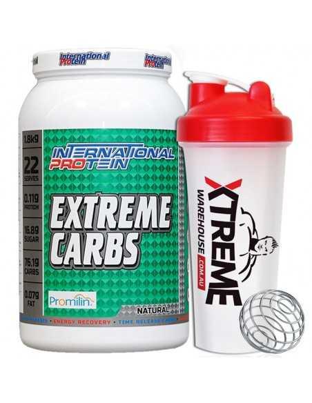 International Protein Extreme Carbs 2Kg