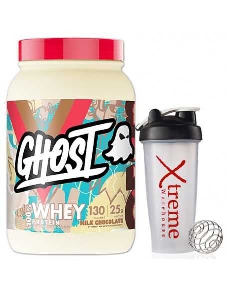 Ghost 100% Whey Protein