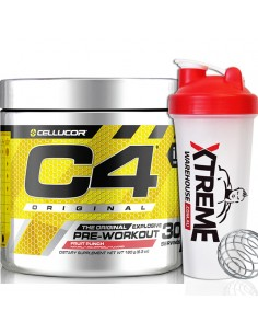 Cellucor C4 ID Series 30 Serve