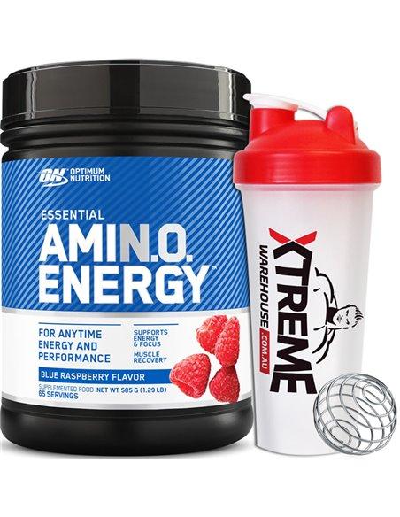 Optimum Nutrition Essential Amino Energy 65