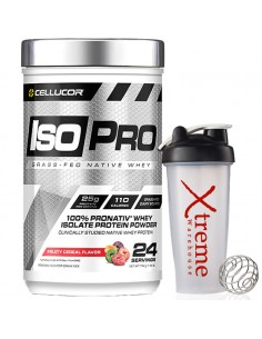 Cellucor Isopro