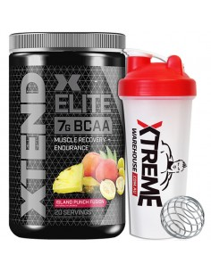 Scivation Xtend Elite Bcaa
