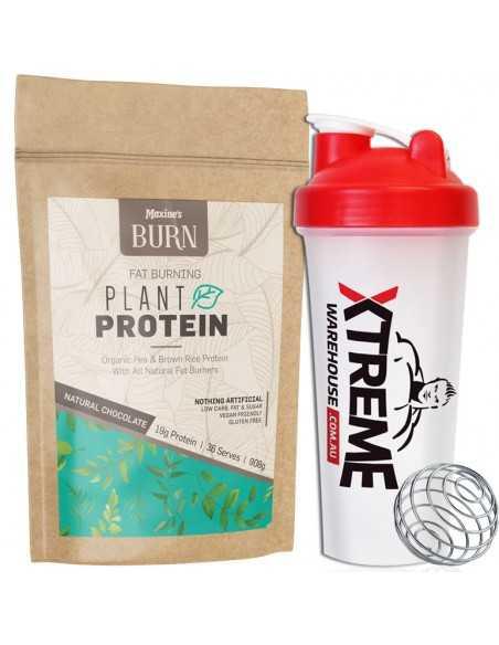 Maxine's Pure Protein 900g