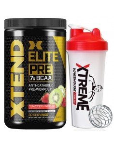 Scivation Xtend Elite Pre