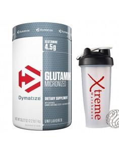 Dymatize Glutamine Micronized 1Kg
