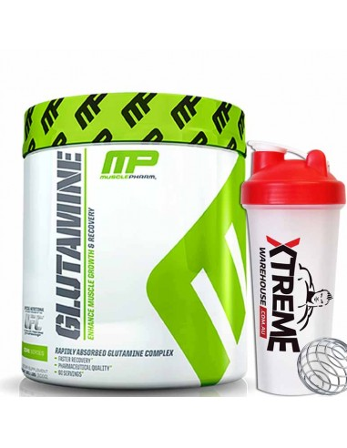 Musclepharm Glutamine 300G