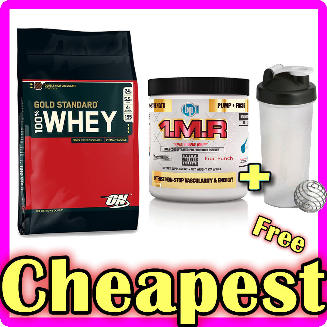 OPTIMUM-NUTRITION-100-WHEY-CHOCOLATE-10LB-BPI-1MR-28-Servings-GOLD-STANDARD