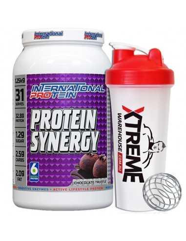 International Protein Protein Synergy 5 1.25Kg