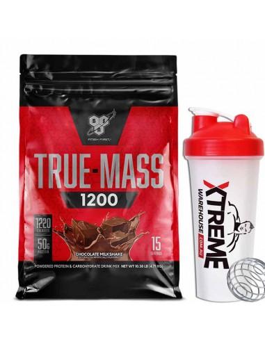 Bsn True Mass 1200