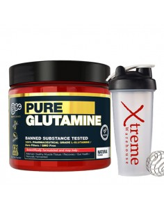 Body Science Pure Micronised L-Glutamine 250g