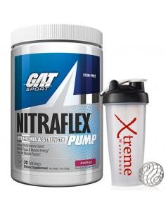 GAT Nitraflex Pump - Pre workout