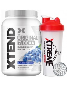 Scivation Xtend 90