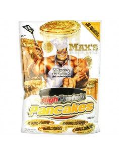 Max's High Protein Pancake