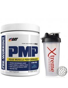 GAT PMP STIM Free