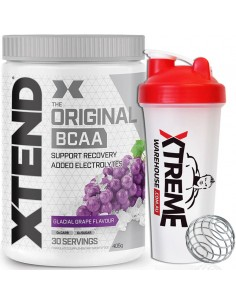 Scivation Xtend 30