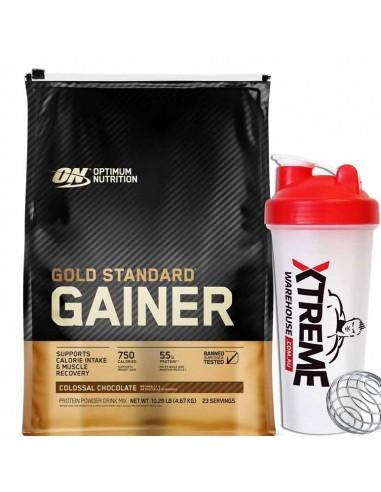 Optimum Nutrition Gold Standard Gainer 10lb