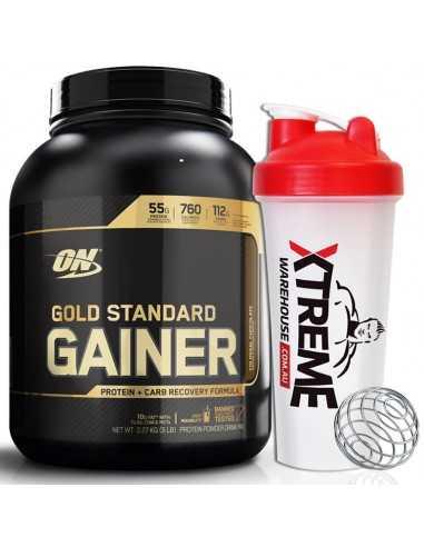 Optimum Nutrition Gold Standard Gainer 5lb