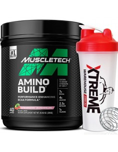 Muscletech Aminobuild Next Gen
