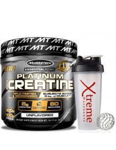 Muscletech Platinum Creatine