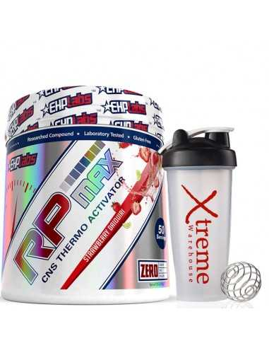 EHP Labs RP MAX Pre Workout