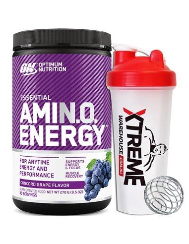 Optimum Nutrition Essential Amino Energy 30