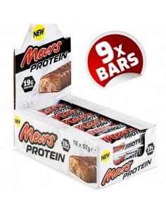Mars Protein Bars