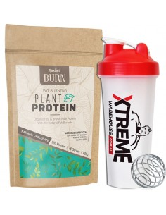 Maxine's Pure Protein 400g