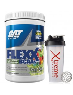 GAT Flexx Bcaa 30