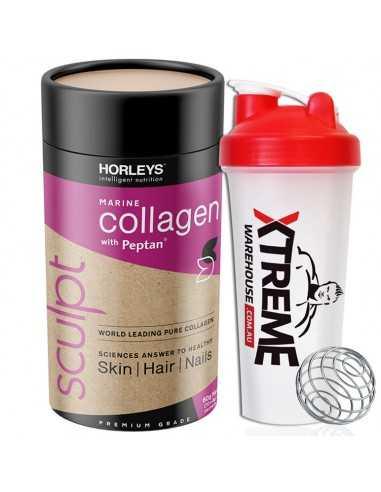 Horleys Sculpt Collagen