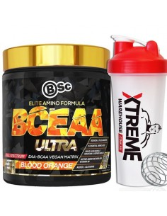 BCEAA Ultra by Body Science BSc