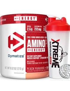 Dymatize Amino Pro * ENERGY *