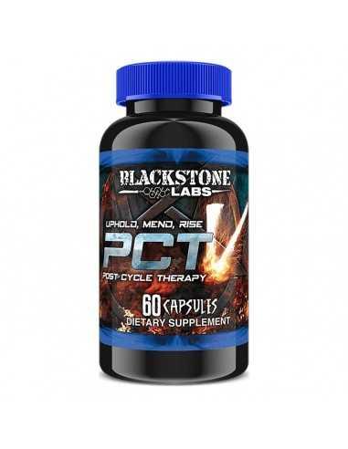 PCT V by Blackstone Labs