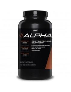 Alpha by JYM
