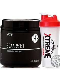 BCAA by ATP Science