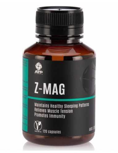 Z-Mag by ATP Science