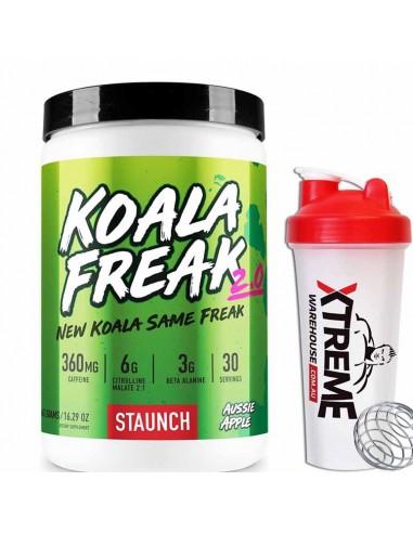 Koala Freak 2.0 30 Serve by Staunch