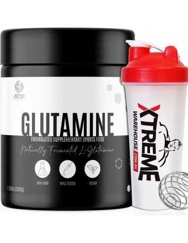 L-Glutamine by ATP Science 500G
