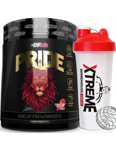 Pride Pre Workout by EHP Labs
