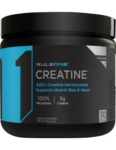 R1 Creatine by rule 1 proteins
