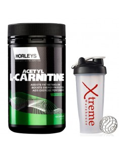 Horleys Acetyl L-carnitine
