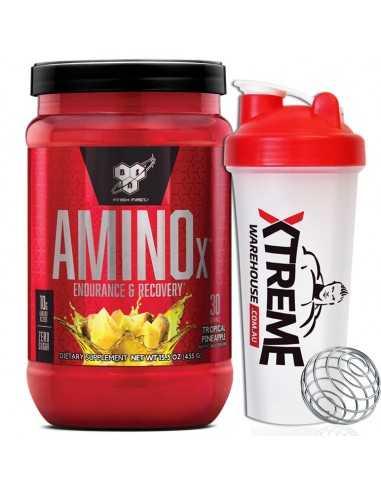 Aminox 30 Serve