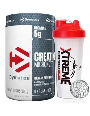 Dymatize Creatine Monohydrate