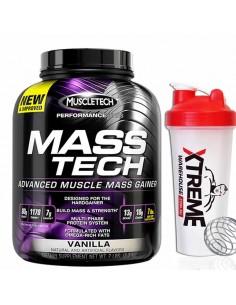 Muscletech Masstech